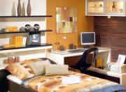 Studentské pokoje
