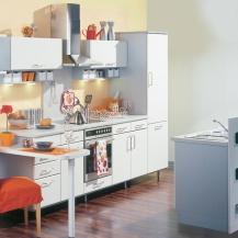 Kuchyně fotogalerie 056