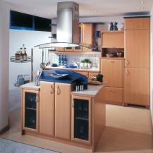 Kuchyně fotogalerie 041