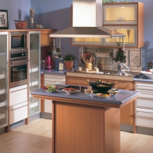 Kuchyně fotogalerie 091