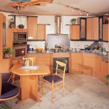 Kuchyně fotogalerie 080