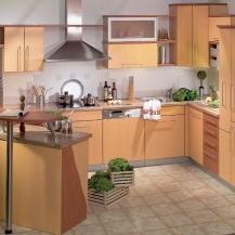Kuchyně fotogalerie 093