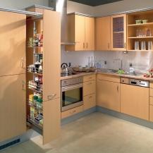 Kuchyně fotogalerie 078