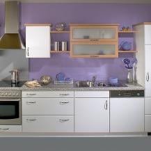 Kuchyně fotogalerie 046