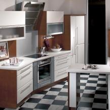Kuchyně fotogalerie 010