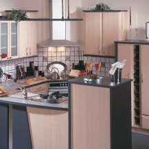 Kuchyně fotogalerie 061