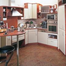 Kuchyně fotogalerie 098