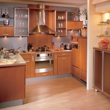 Kuchyně fotogalerie 067
