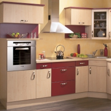 Kuchyně fotogalerie 092