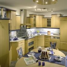Kuchyně fotogalerie 053
