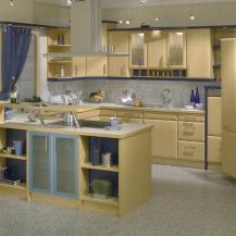 Kuchyně fotogalerie 088
