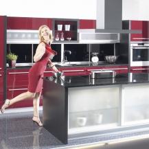 Kuchyně fotogalerie 100