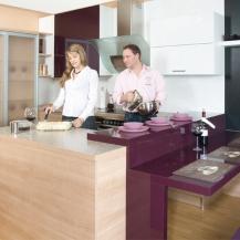 Kuchyně fotogalerie 022