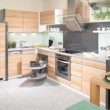 Kuchyně fotogalerie 024