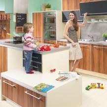Kuchyně fotogalerie 014