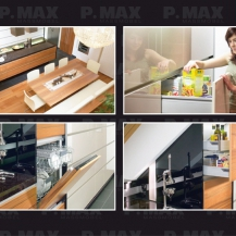 Kuchyně fotogalerie 028