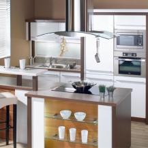 Kuchyně fotogalerie 021