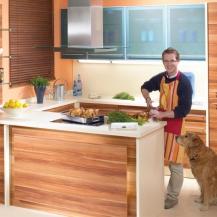 Kuchyně fotogalerie 016